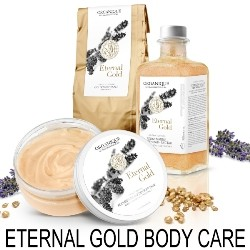 Eternal gold body care